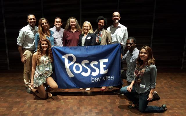 Posse National & Advisory Boards | The Posse Foundation