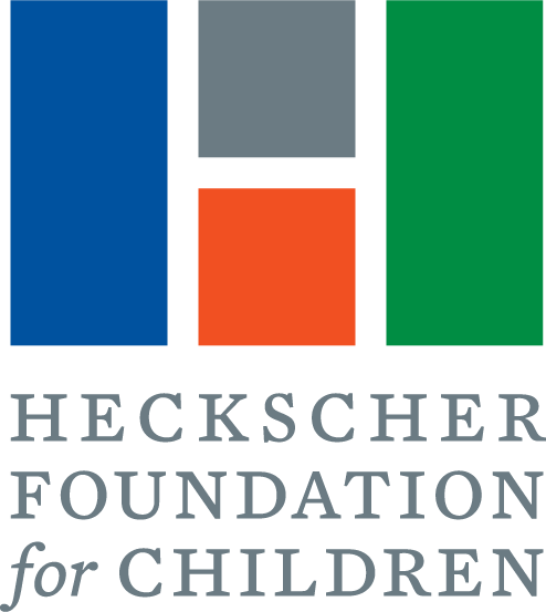 Heckscher Foundation for Children Logo