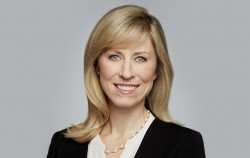 Turner EVP and Global Chief Human Resources Officer Angela Santone.