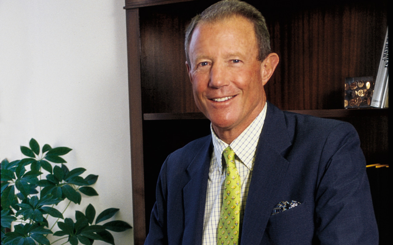 Morgan Stanley Advisory Director Leverages Success To Give